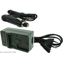 chargeur batterie jvc everio
