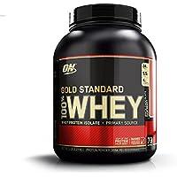 Optimum Nutrition 100% Gold Standard White Chocolate Raspberry, 2270 g