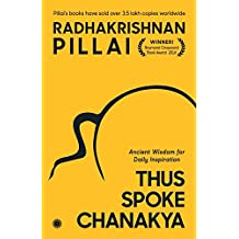 Thus Spoke Chanakya