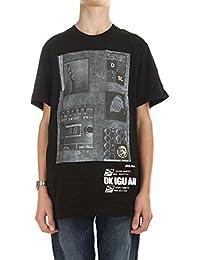 Diesel Kids 00J3SN-KYAAB-K900 T-Shirt Children