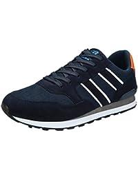 f8e8041011b QUICKLYLY Zapatillas Hombres Mujer Deporte Running Zapatos Correr Gimnasio  Sneakers Padel Casual Deportivos Gimnasia…