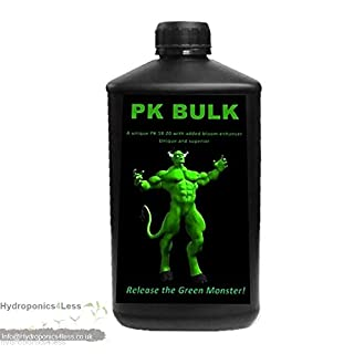 PK Bulk 250mm or 1ltr PK18:20 Maximise Hydroponics Heavy Flowering Big Bud BOOST (250 ml)