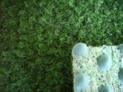 Ta-Bo Lifestyle Kunstrasen Fertigrasen Rasenteppich Rasen Teppich grün, 400x200 cm