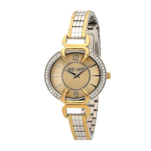 Just Cavalli Damen-Armbanduhr R7253534505