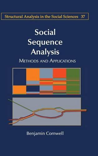 Social Sequence Analysis: Methods and Applications (Structural Analysis in the Social Sciences)
