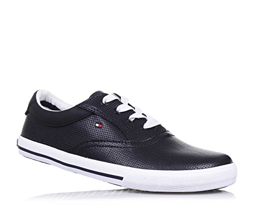 Tommy-Hilfiger-Zapatos-de-cordones-para-nio