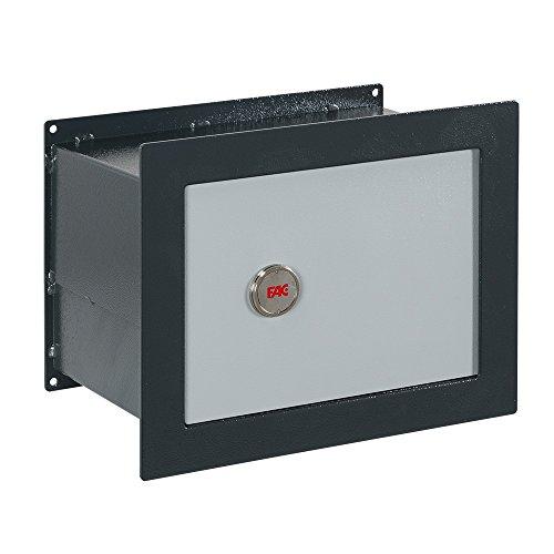 FAC 05450 Caja Fuerte Domestica de Seguridad, Gris