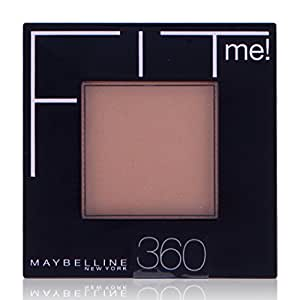 Gemey Maybelline Poudre Fit Me - 360 Cocoa
