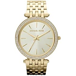 MK3191 Ladies Michael Kors Watch