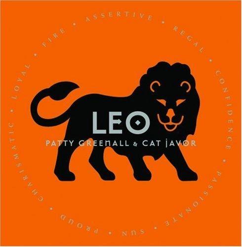 Leo (Astrology) by Patty Greenall (2004-09-01)