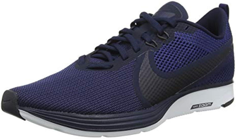 Nike Zoom Zoom Zoom Strike 2, Scarpe Running Uomo | Di Qualità Superiore  | Maschio/Ragazze Scarpa  c714b5