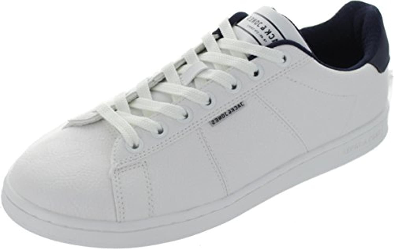 Jack and Jones Bright White Scarpa Uomo Sneaker 12132825