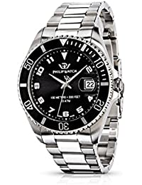 Philip Watch R8253597008 - Reloj