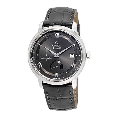 Omega de Ville Automático Mens Reloj 424.13.40.21.06.001