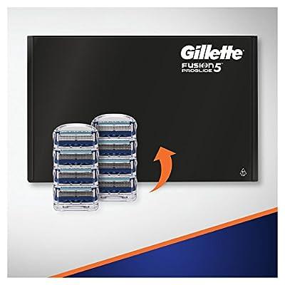 Gillette Fusion5 ProGlide Rasierklingen