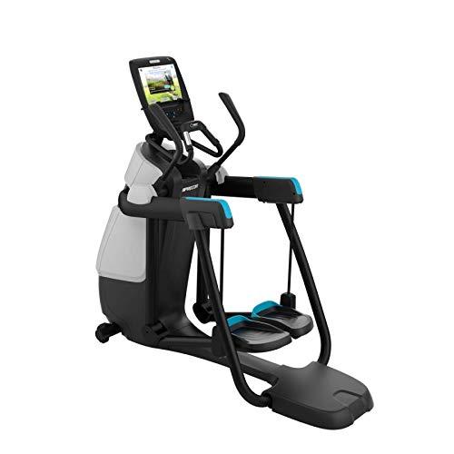 Precor -25% AMT® 885 with Open StrideTM Crosstrainer. P82 Konsole. Aktuelles Modell. Profi/Professioneller Elliptical Fitness Stepper