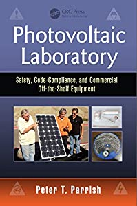 tienda inverter: Photovoltaic Laboratory: Safety, Code-Compliance, and Commercial Off-the-Shelf E...