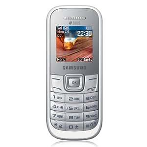 Samsung E1202 DUOS Téléphone Mobile Compact: Amazon.fr: High-tech