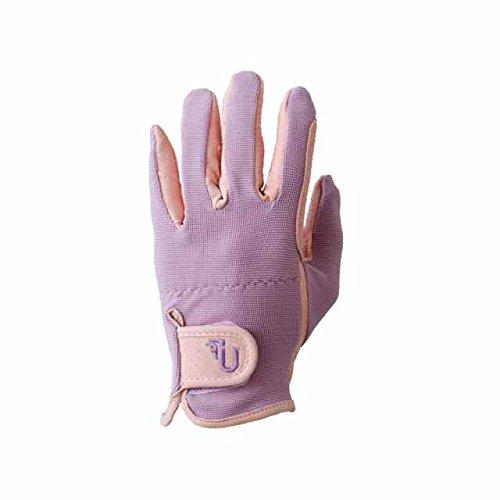 Handschuhe Reithandschuhe Kinder Leder Kleidung Reiten Handschuhe umbria-equitazione