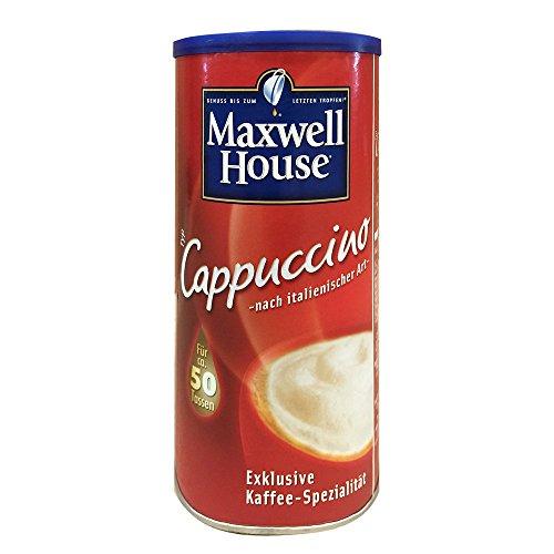 maxwell-house-cappuccino-500g-dose