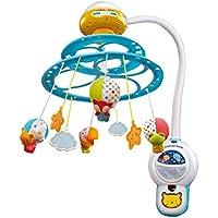 VTech Baby 80-181004 - Babyspielzeug - Schlaf gut Mobile preisvergleich bei kleinkindspielzeugpreise.eu