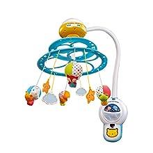 VTech Bambino 80-181004 - Baby Toys - Sleep Mobile Stretto