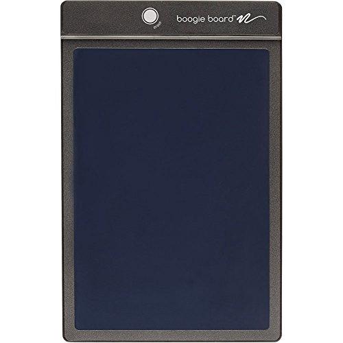Jim King Boogie Board elettronico Memo Pad bb-1gx parallelo nero [Importato dal Giappone]