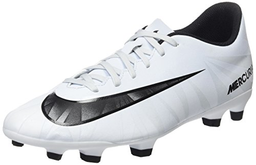 Nike Herren Vortice Mercuriale Iii Cr7 Fg Fußballschuhe Blau (tinta Blu / Nero / Bianco / Blu Tinta)