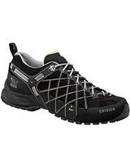 SALEWA WS WILDFIRE GTX 00-0000063304 - Zapatillas de montaña para mujer