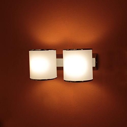 edle-wandlampe-leuchte-rund-licht-beleuchtung-rund-opal-glas-weiss-zweiflammig-ip20-40w-g9-h95cm-b21