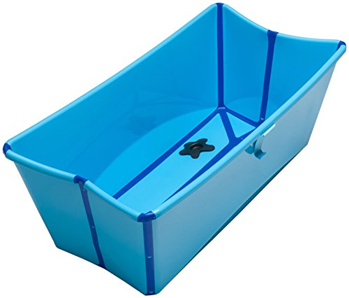 Stokke Flexi Bath - Blue by Stokke