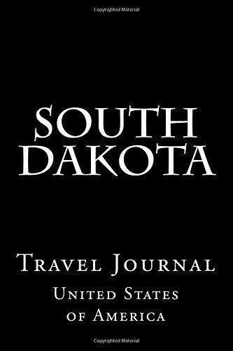 South Dakota: Travel Journal
