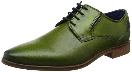 verde Vert Homme Derby 311147011100 Bugatti pwPIq1CxT