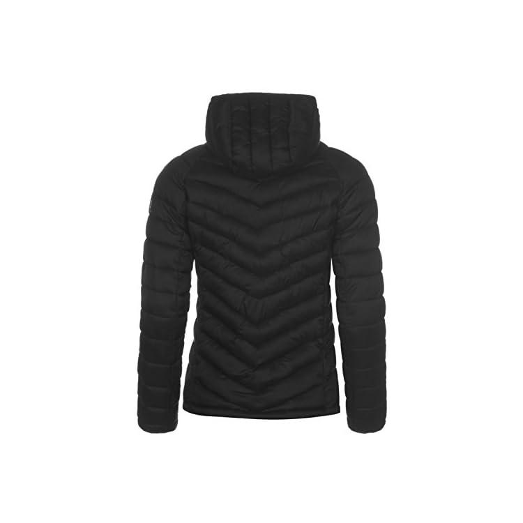 9be58de20 Karrimor Womens Hot Crag Insulated Jacket Down Coat Top Long Sleeve  Lightweight