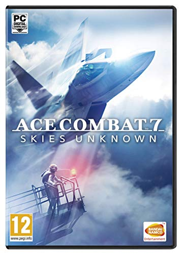 Foto Ace Combat 7: Skies Unknown (PC Code in a Box) (輸入版)