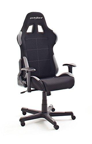 Schreibtischstuhl  Robas Lund DX Racer 5 Gamingstuhl, Schreibtischstuhl, Bürostuhl ...
