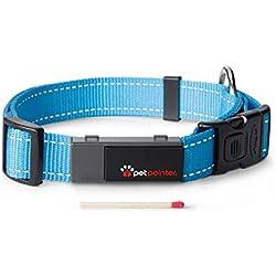 Pet pointer GPS tracker pour chat et chien I petit, seulement 27 grammes