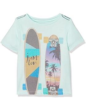 Z Jungen T-Shirt Tee Shirt Mc