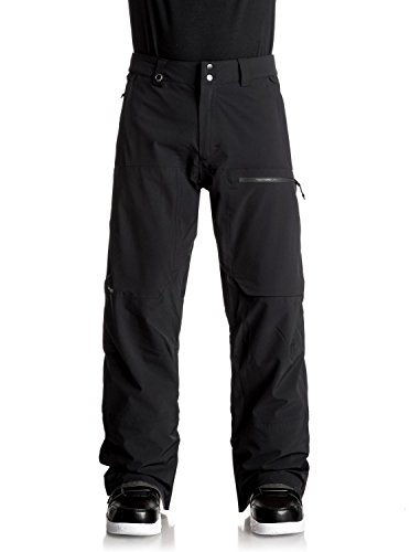 Quiksilver Snow Hose (Quiksilver TR Stretch - Snow Pants for Men - Snow-Hose - Männer - S)