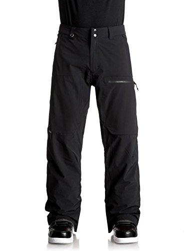Quiksilver TR Stretch - Snow Pants - Snow-Hose - Männer - XL - Schwarz