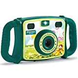 DROGRACE Kids Video Film Digital Camera