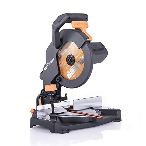 Evolution Power Tools R210CMS Co...