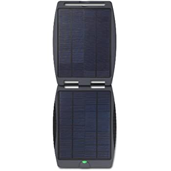 Powertraveller Solargorilla 5V and 20V Solar Portable Charger