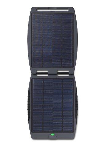 Powertraveller 5V and 20v Tragbares Solar Ladegerät Solargorilla, POWE-SG002