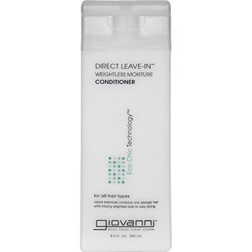 Giovanni Direct Leave-In Conditioner - 8.5 fl oz -