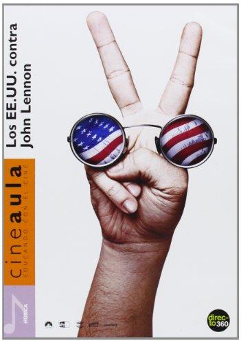 Los Ee.Uu. Contra John Lennon (2006) [Import espagnol]