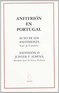 Anfitrión en Portugal par  Luis de Camoens