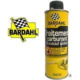 Bardhal 2011071 Traitement Anti-Pollution Diesel, 300 ml
