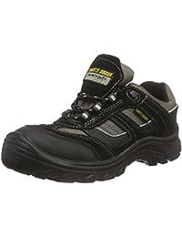 Safety Jogger JUMPER, Unisex - Erwachsene Arbeits & Sicherheitsschuhe S3