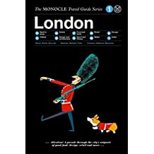 Monocle Travel Guide London.